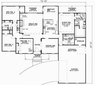Browse Home Plans Designs At Monster Advance Search Floor Plans House Plans House Floor Plans