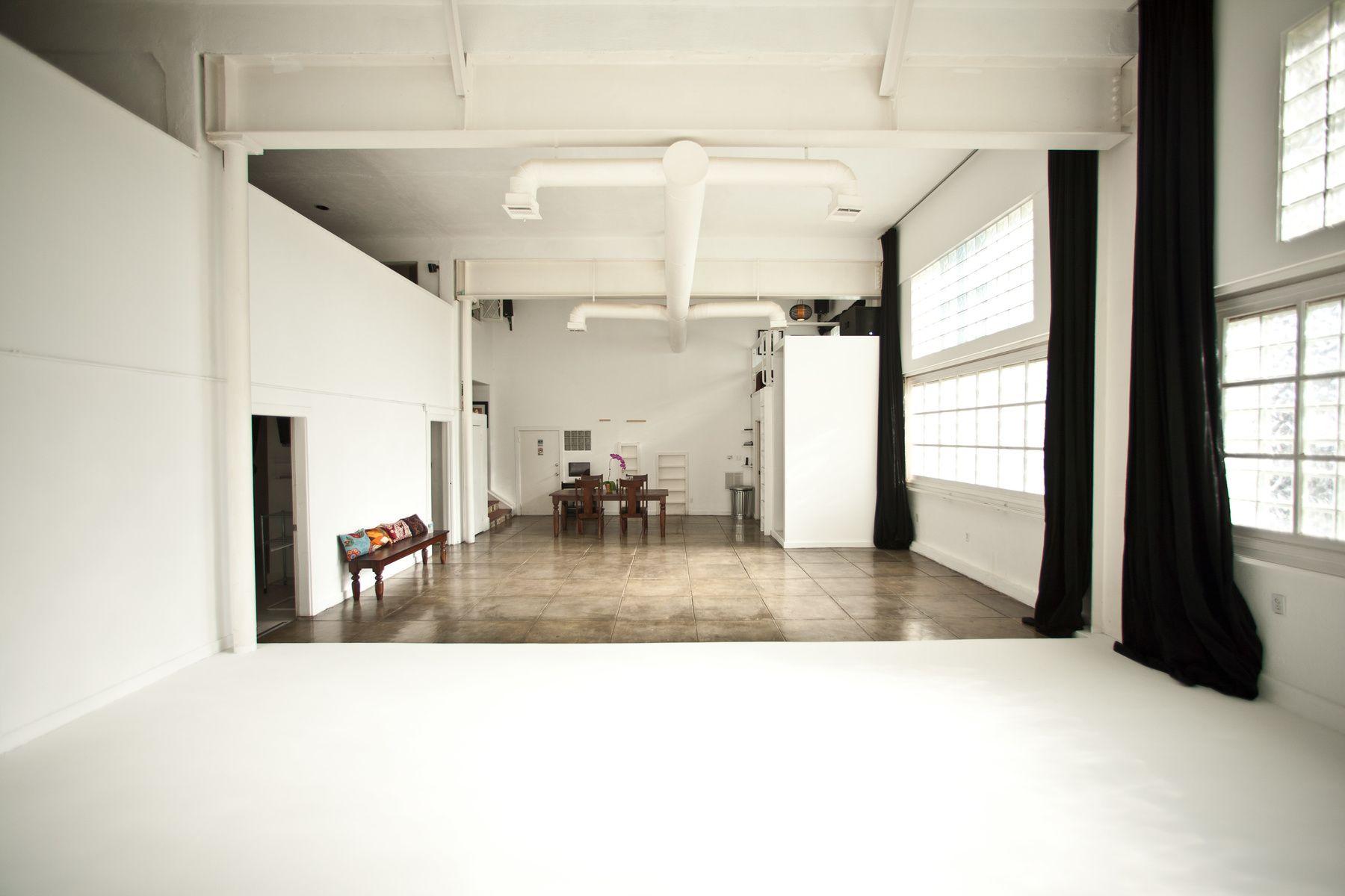 los angeles photo studio rental google search location pinterest
