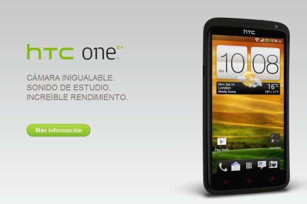 HTC One X+, la apuesta más fuerte de HTC #mobile #smartphone http://www.baquia.com/blogs/baquia-mobile/posts/2012-10-02-htc-presenta-el-nuevo-htc-one-x-la-evolucion-de-htc-one-x