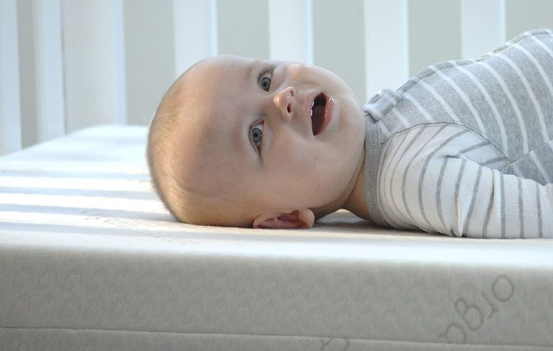 Find Out How Long Crib Mattresses Are Good For Https Www