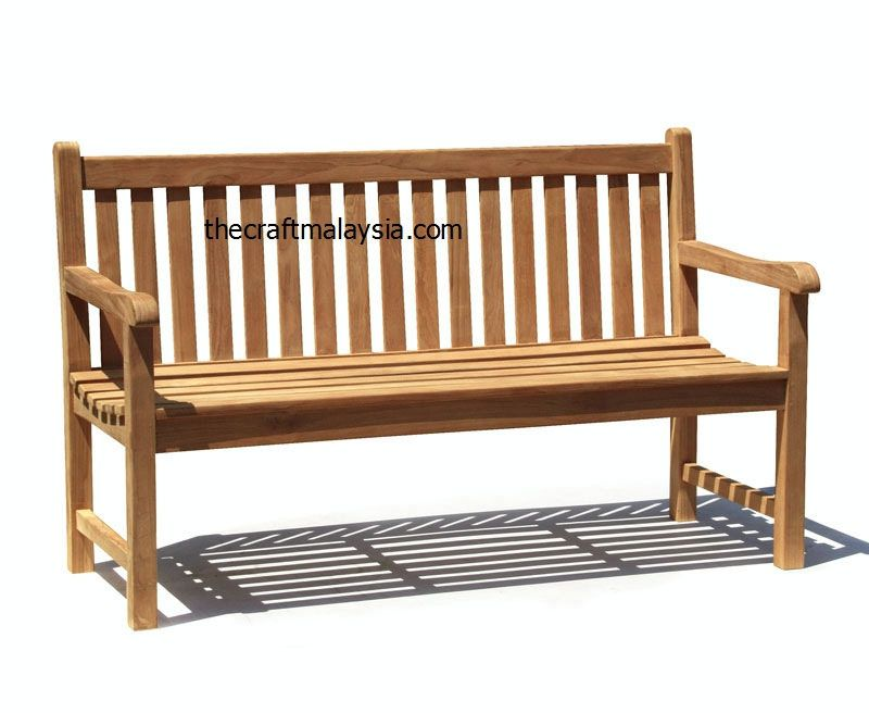 Teak Wood Furnitur Teak Outdoor Furniture Thecraftmalaysia Online Teak Furniture Fotor Teak Garden Bench Wooden Bench Outdoor Outdoor Bench Seating
