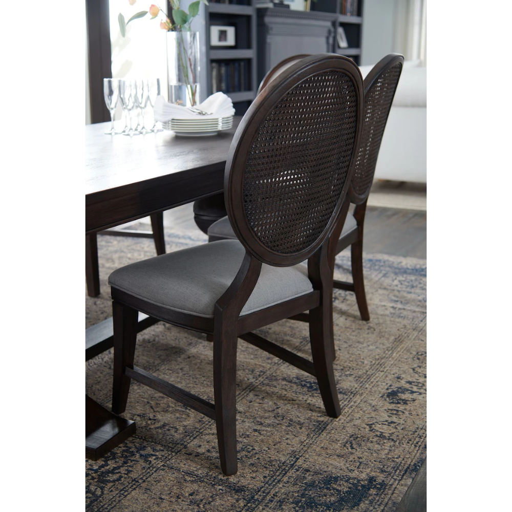 Wilder Dining Chair Transitional
