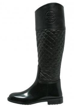 01fc5a7e57a Guess - SISSY - Gummistøvler - black | __Boots__
