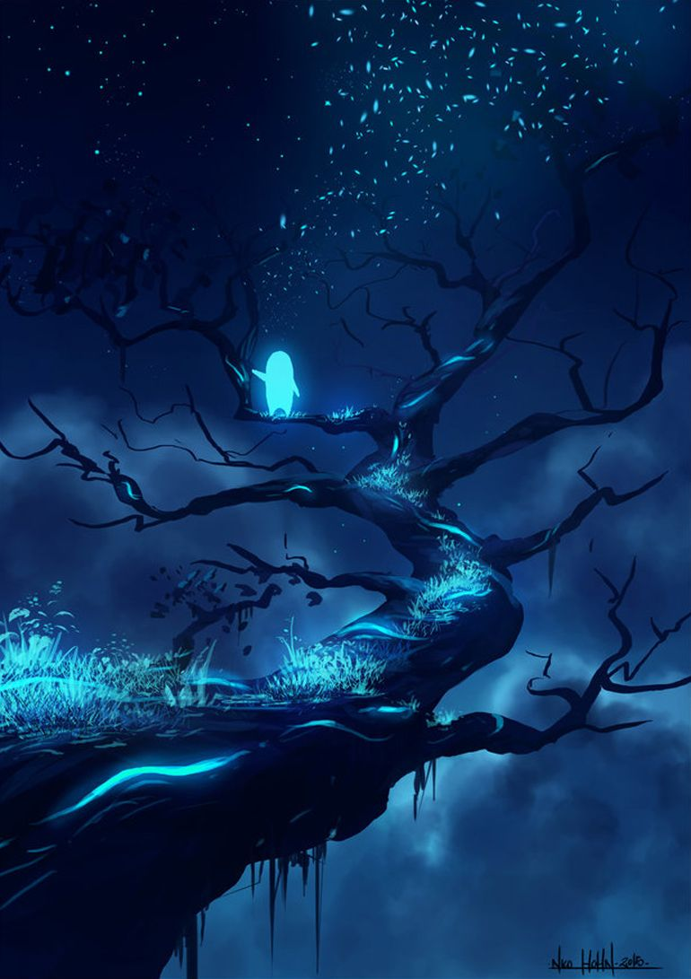 The Art Of Animation, Nico Hohn