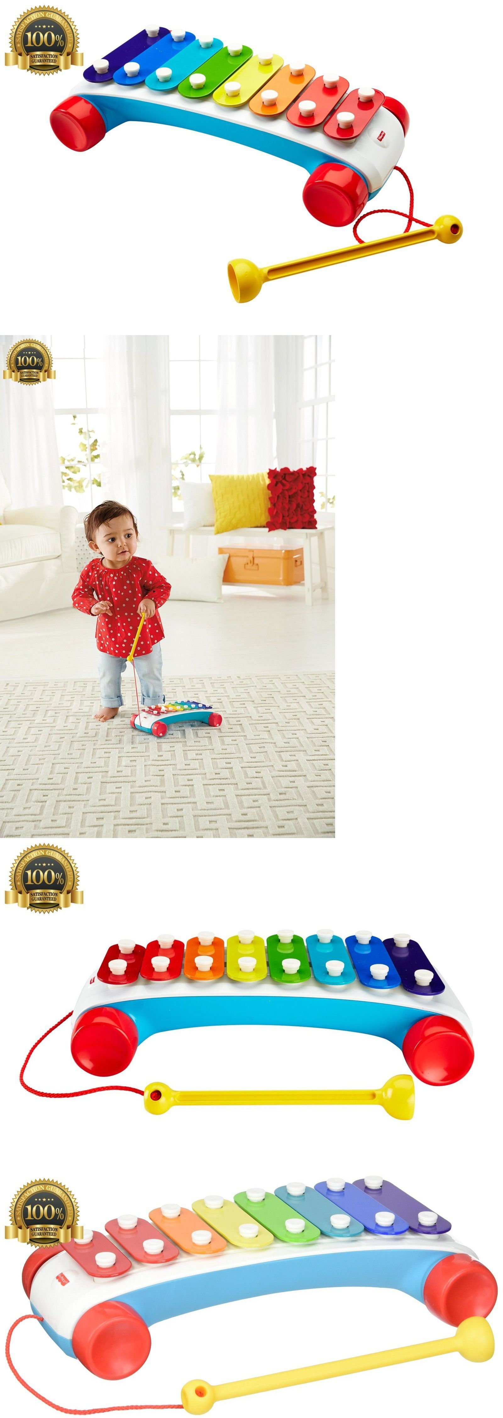 Toys for Baby 19068: New Fisher Price Classic Xylophone Instrument ...