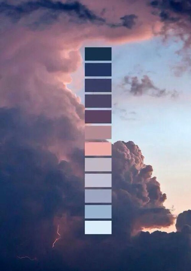 Sky Inspiration