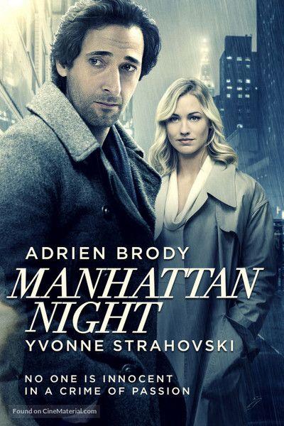Manhattan Night คืนร้อนซ่อนเงื่อน