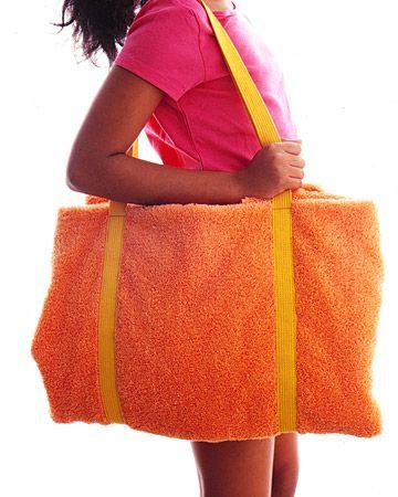 Tote bags Summer tote bag Summer bag, Summer Towels Tote Bag