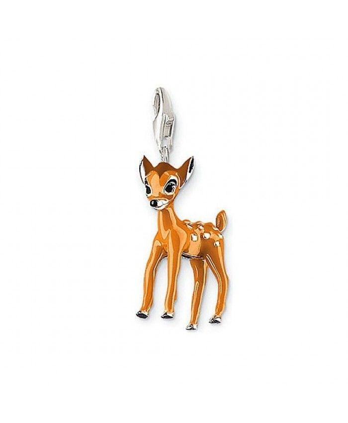 Bambi charm
