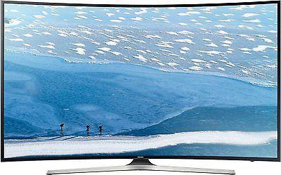 Samsung 4k Ue65ku6179 163cm 65 Uhd Curved Fernseher Eek A Eek Asparen25 Com Sparen25 De Sparen25 Info Mit Bildern Samsung Lcd Fernseher Led Fernseher