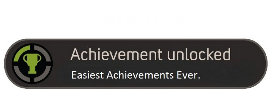 17 Achievement Unlocked Png Achievement Unlock Png