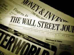 The Wall Street Journal Editorial Board