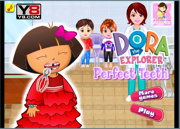 Pin by Go Kids on Jocuri pentru copii Dora the explorer