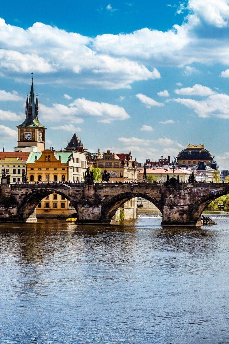 InterContinental Prague (Prague, Czech Republic