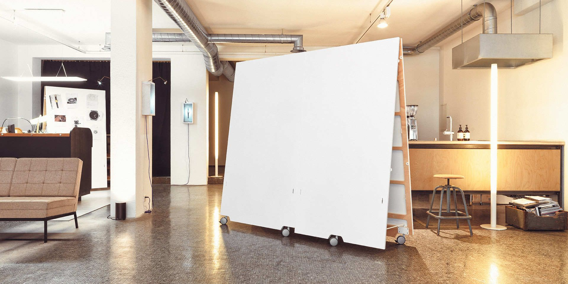 moving-walls | Mobile Work Walls | Pinterest