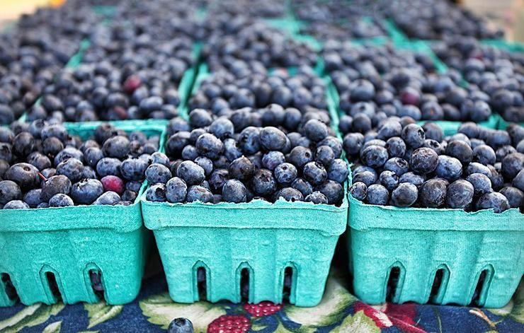 20 easy ways to help your heart blueberry food yogurt