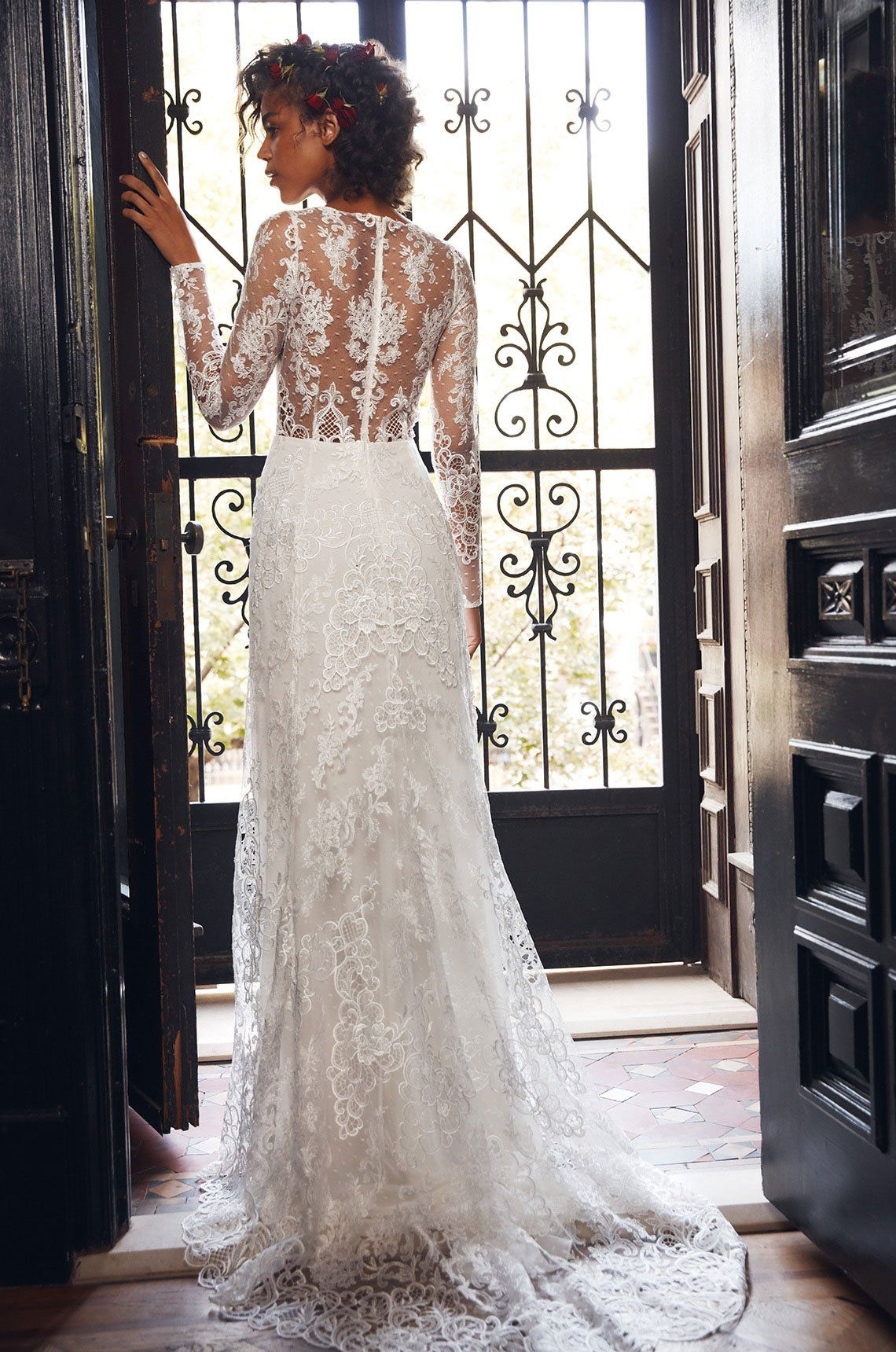 Floravere   Luxury Wedding Gowns, Historically Impossible Prices ...