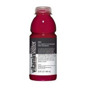 XXX Vitamin Water! All day every day.