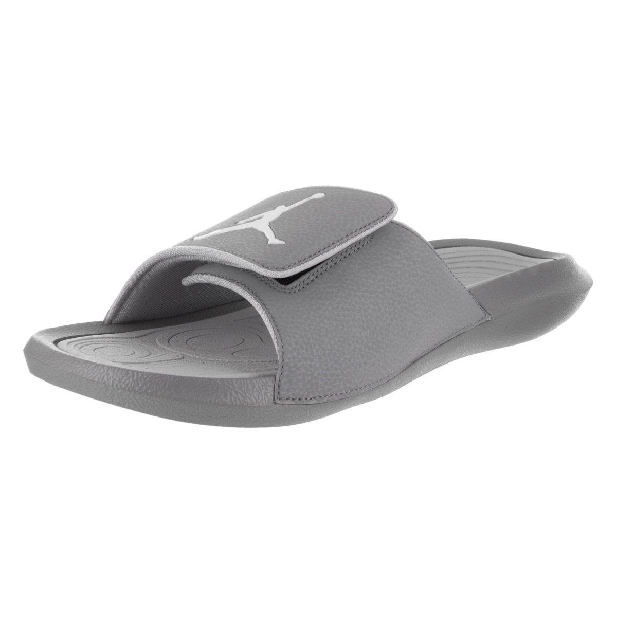 187812fdcd0a Nike Jordan Men s Jordan Hydro 6 Sandal 10 Men US