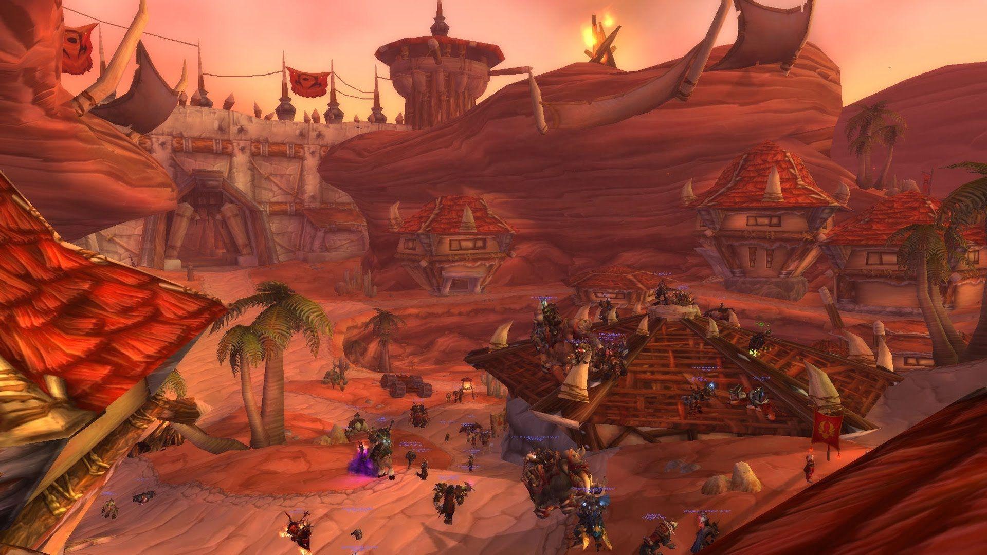 Orgrimmar Original Wow Music Youtube World Of Warcraft Warcraft The Originals