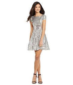 decd059dc8104 Juniors | Dresses | Formal Dresses | Dillards.com | formal ideas ...