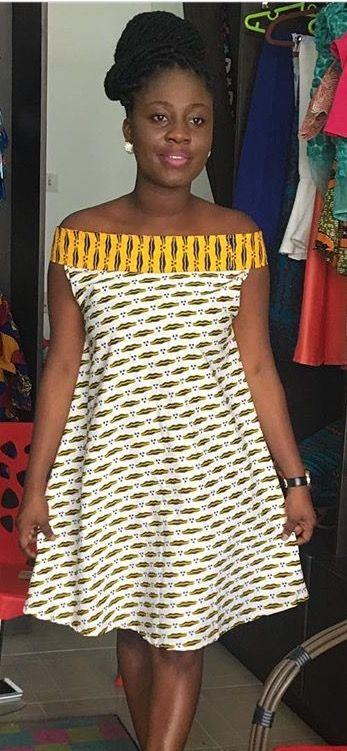 ankara short dresses style pagne robe pagne et mode africaine. Black Bedroom Furniture Sets. Home Design Ideas