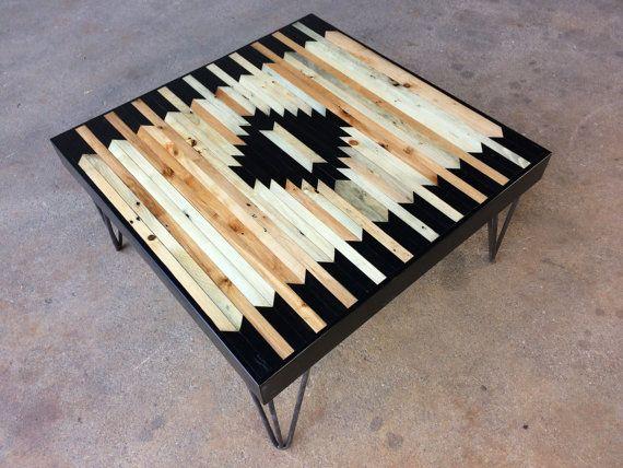 Mesas de centro mesas de madera de palet modernas mesas de