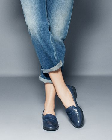 Mona Loafers - Stylemint