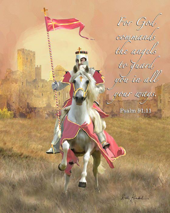 List Of Prayer Warriors In The Bible
