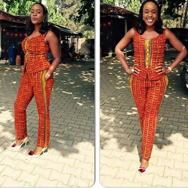 Whenever there is a need to rock the beautiful Ankara fabric everyone tend to put on their best to ensure they stun in whatever style they settle for. The fact…