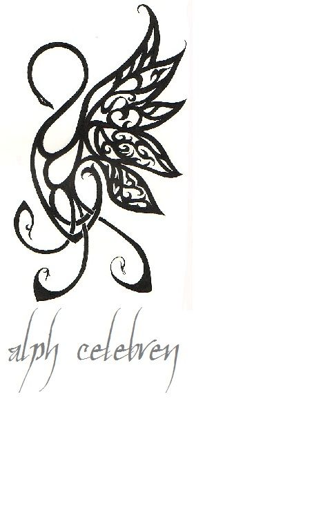 Swan Is By Palehecate Deviantart I Want The Whole Thing In Gray Ink Or Maybe White Ideally On My Ribs But I Think T Swan Tattoo Tattoo For Son Tattoos
