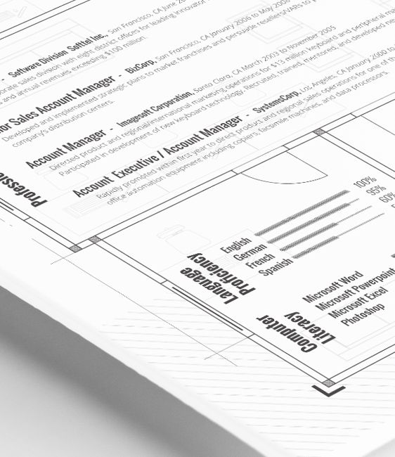 Resume #Template #ResumeWritingServices #CV #ResumeTemplate - career resume template