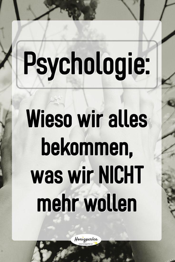 Nicht Wahrhaben Wollen Psychologie