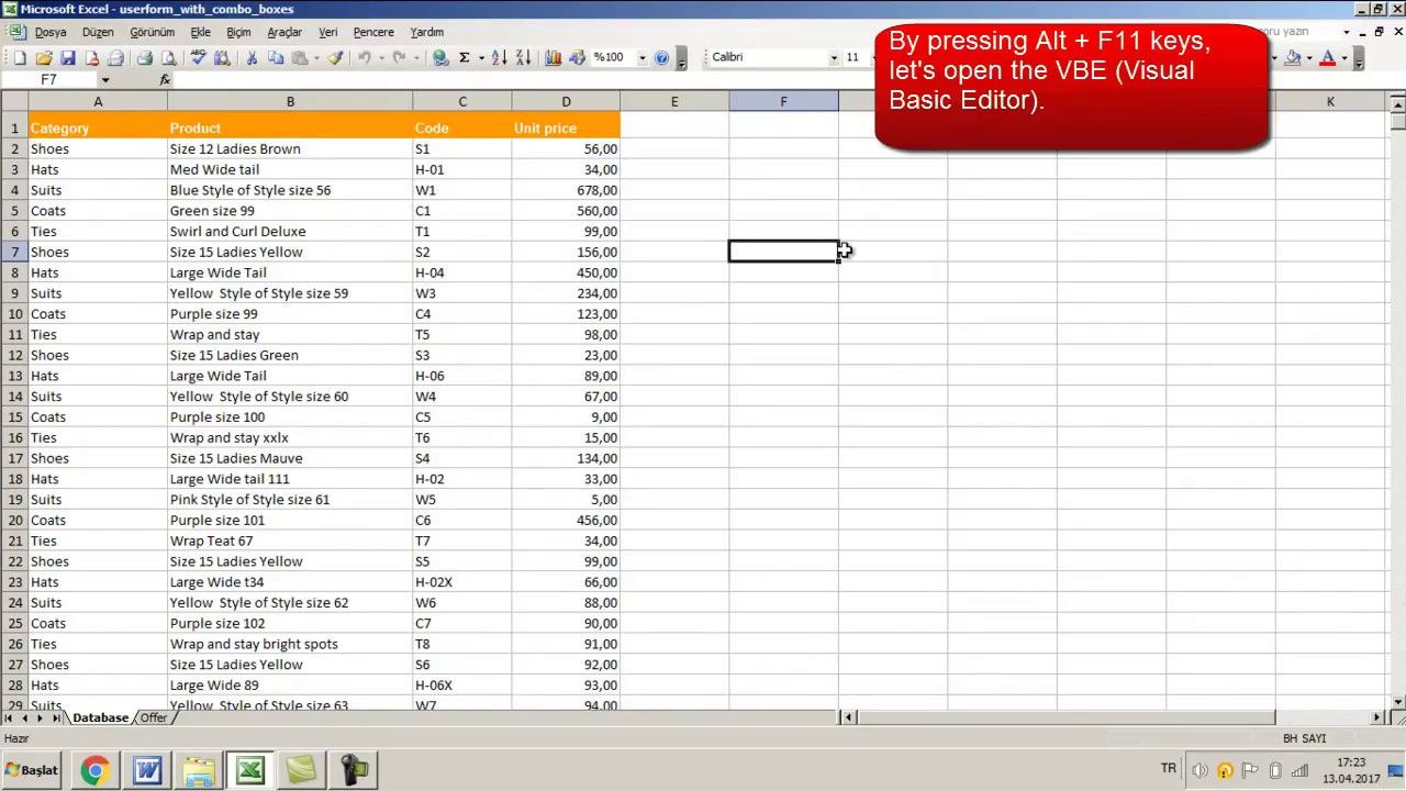 Excel userform with dependent drop down lists data can be quickly excel userform with dependent drop down lists data can be quickly entered into the price ibookread Download