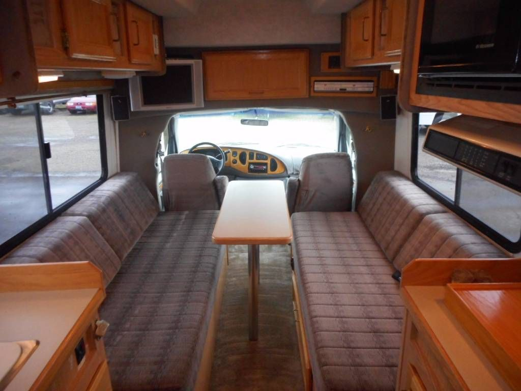 Check Out This 1997 Chinook 21ft Listing In Mcminnville