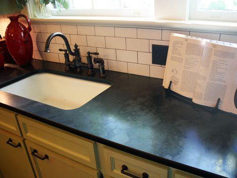 Kitchen:Kitchen Slate Kitchen Countertops Black Slate Countertops Amp  Virginia Slate Kitchen Countertops
