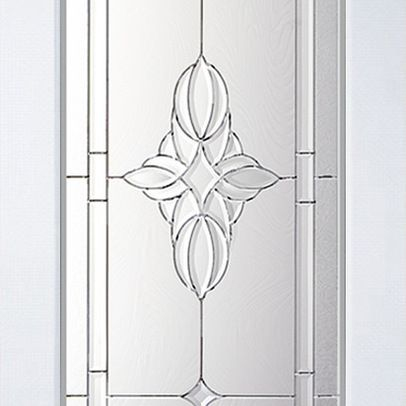 Lowes Doors Interior Reliabilt Decorative Glass Doors By Abs At