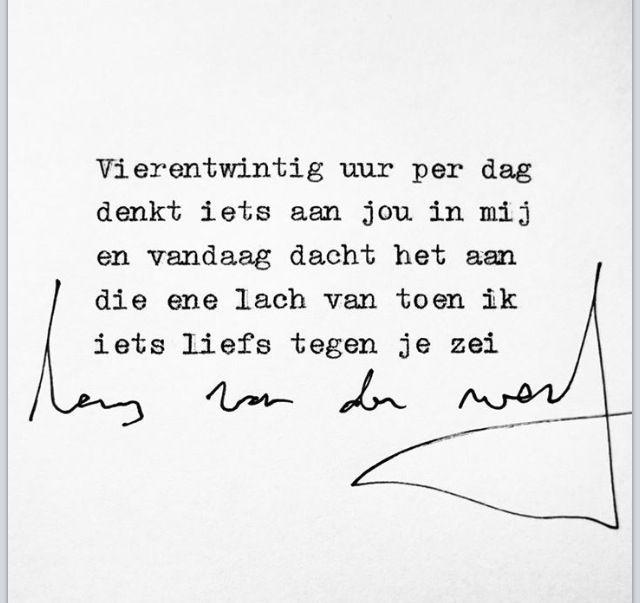 Versje door Lars van der Werf
