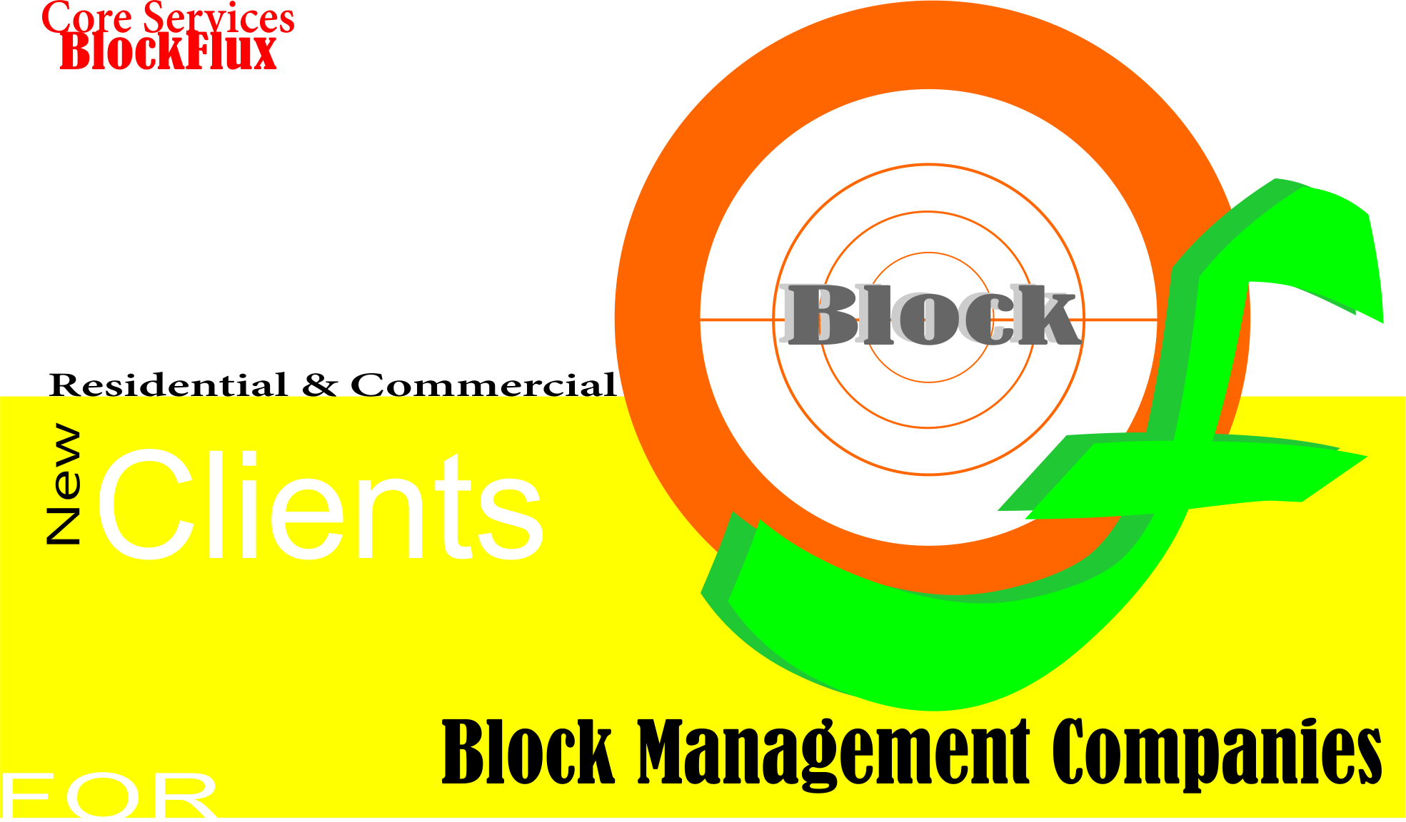 BlockFlux If you are a block manager & looking for more