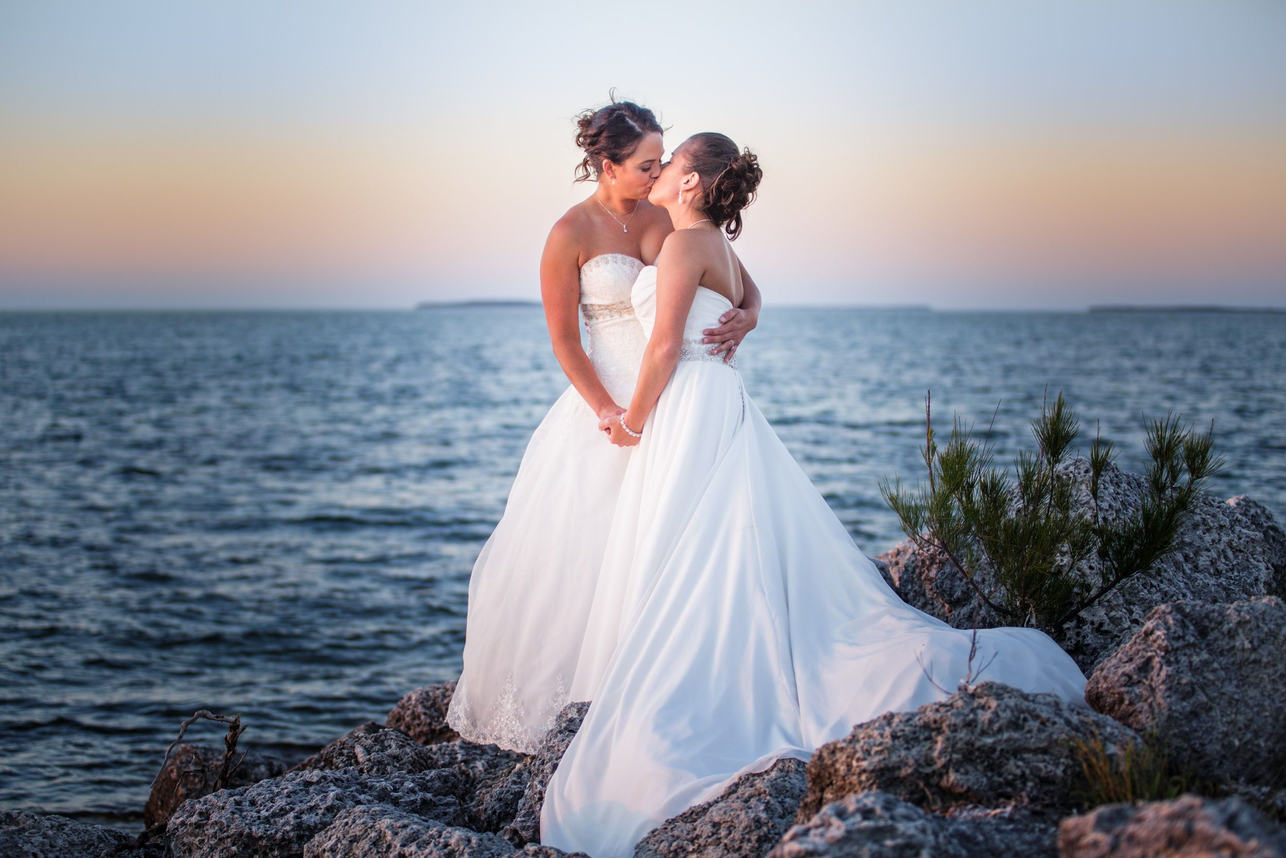 same sex weddings key west in Launceston