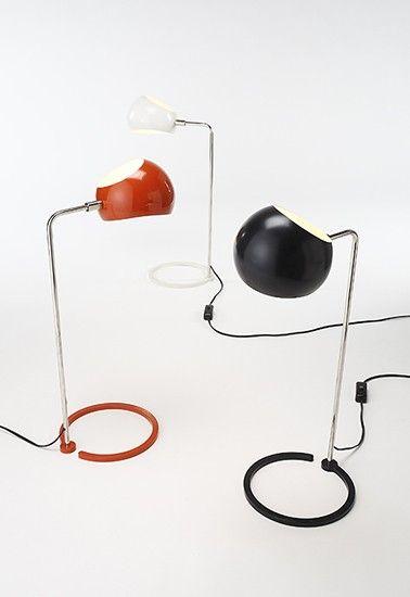 Boi Desk | No. 118 | DWS