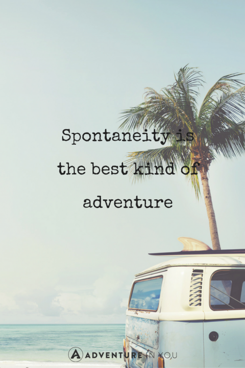 100+ Best Adventure Quotes (With Pics for Instagram!)