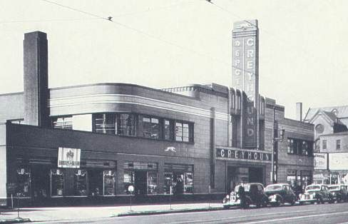 Greyhound Bus Terminal Louisville (1935) 434 W. Broadway. Premier terminal…