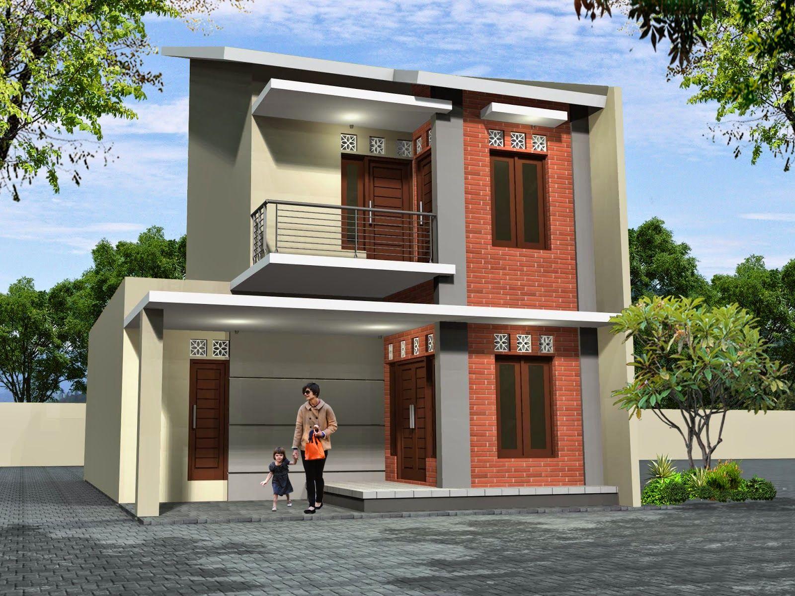 70 Desain Rumah Minimalis Dengan Biaya 50 Juta di 2020 ...