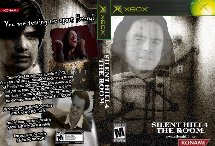 Pin On Silent Hill