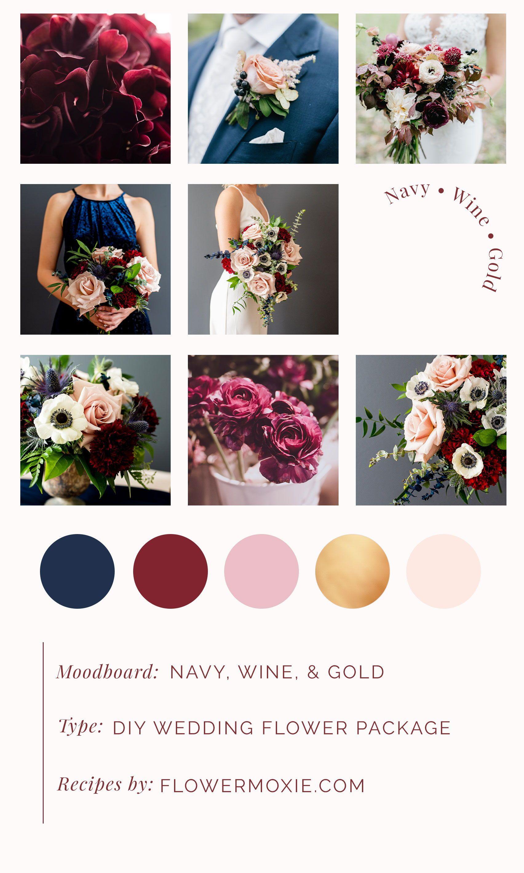Flowermoxie Bulk Wedding Flowers Online Fresh Flowers For Weddings Online Wedding Flowers Bulk Wedding Flowers Flower Packaging
