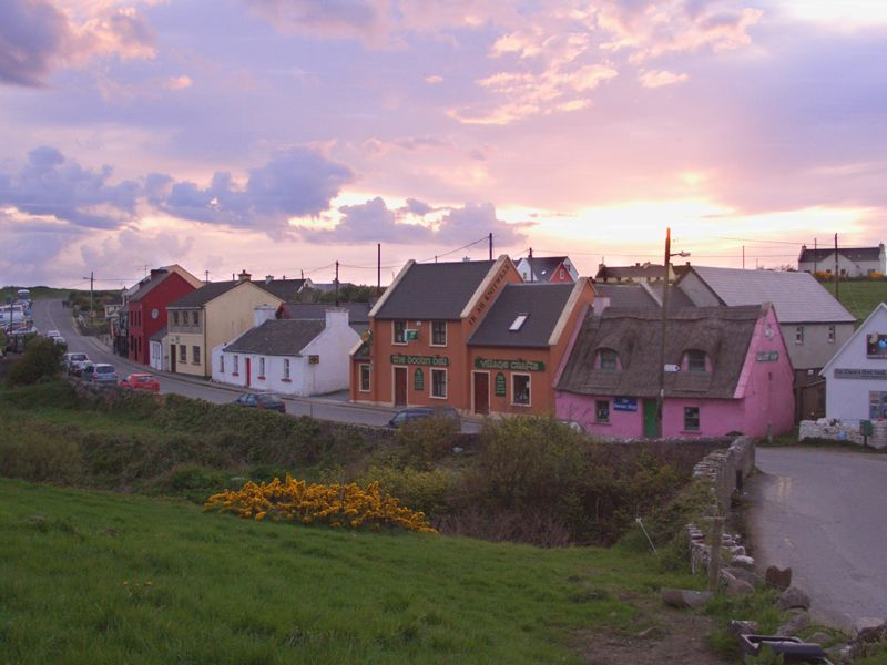 Doolin Co Clare Travel Ireland Pinterest Request And - Ireland vacation packages 2015