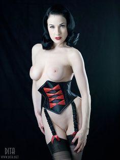 Dita von teese nackt sexy picture 832