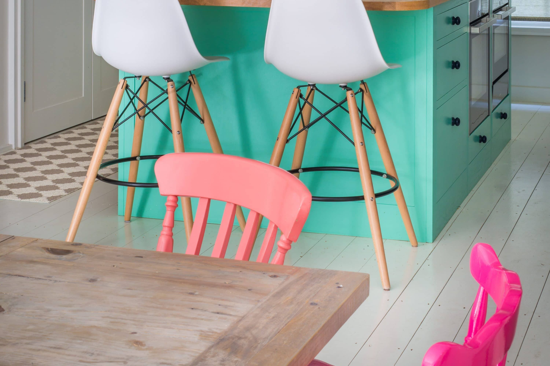 The Colourful Fun shaker Kitchen | The Colourful Fun Shaker Kitchen ...