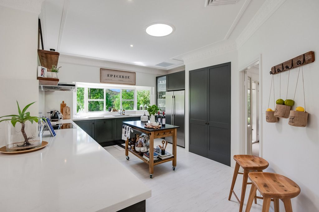 A home completed in Matcham on the Central Coast. Our clients were extremely happy with their outcome.